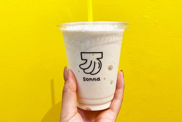 【最新】2020年引起風潮!健康女孩必朝聖的4家香蕉果汁專賣店
