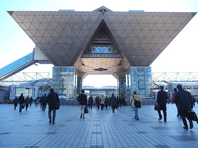 如何前往東京國際展覽中心-2020年最新交通指南