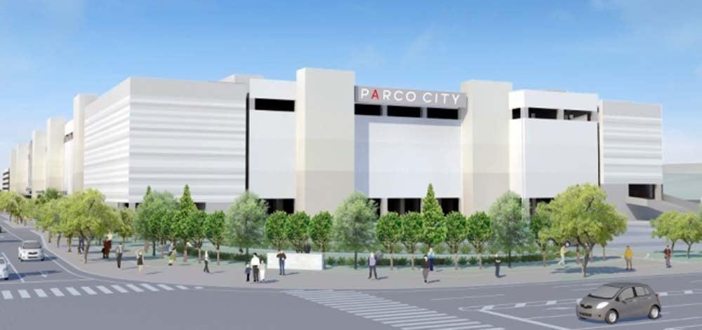 距離那霸機場只要15分鐘!【沖繩】沖繩最大規模購物中心「SAN-A浦添西海岸PARCO CITY」總整理!