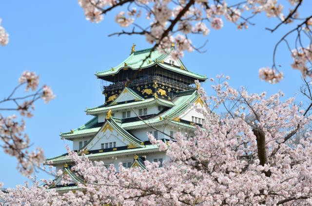 【2020春 大阪賞櫻】值得探訪的人氣櫻花景點推薦