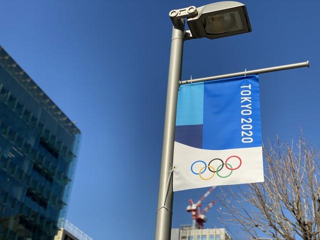 2020年News!【東京奧運】相關交通資訊與最新情報(隨時更新)