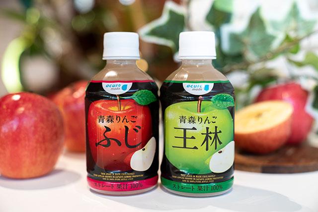 在車站就能買到的超美味「新鮮蘋果汁」!來日本沒喝看看就打道回府的話一定會後悔萬分!