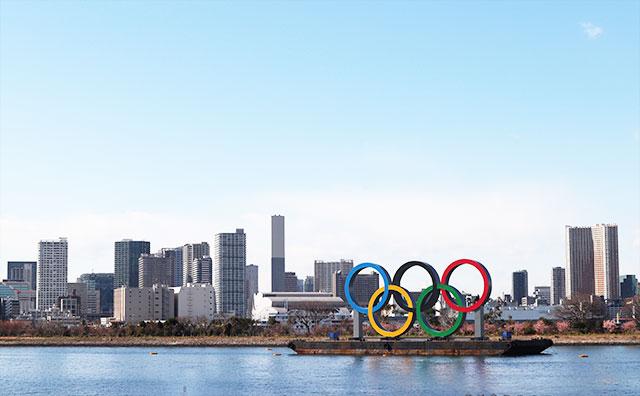 東京最新情報:一次學會如何取得2020奧運門票
