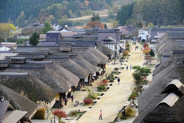日本最能拍到網美照的宿場町6選