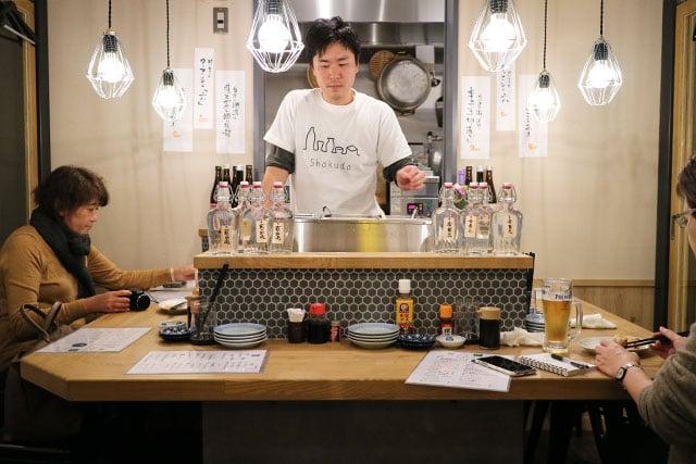 到【東京】最新橫丁「日ゞ小路(HIBI KOJI)」體驗居酒屋喝通關