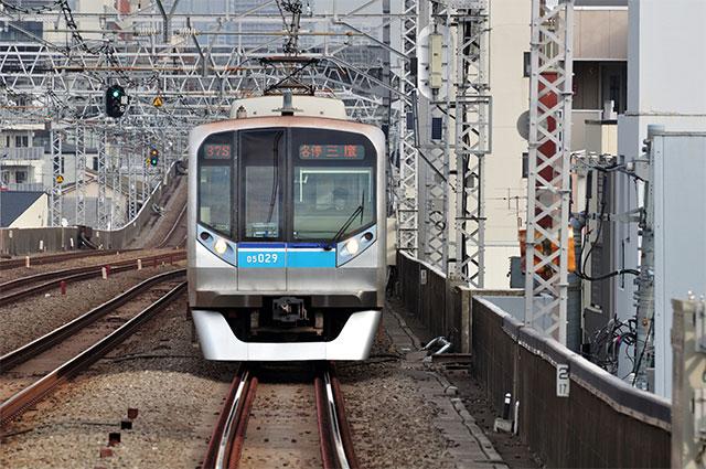 新手自助遊東京一定要看!利用「東京Metro地鐵」規劃遊日行程,比想像中還要便利!